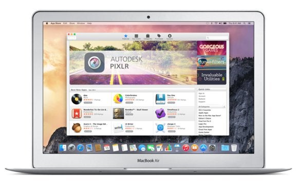 Zero-day exploit lets App Store malware steal OS X and iOS passwords