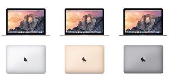 macbook 2015