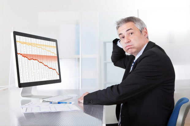 markerting technology failures
