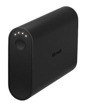 microsoft portable dual charger dc 33 led1