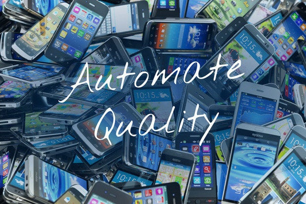 mobile quality cio