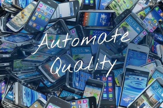 mobile quality cio