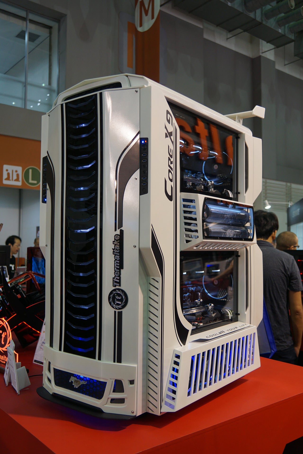17 Of The Most Insane Pc Mods And Cases Of 2015 Pcworld