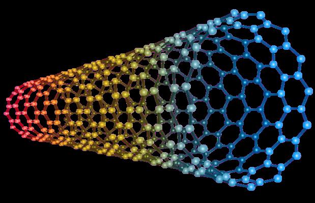nantero carbon nanotube