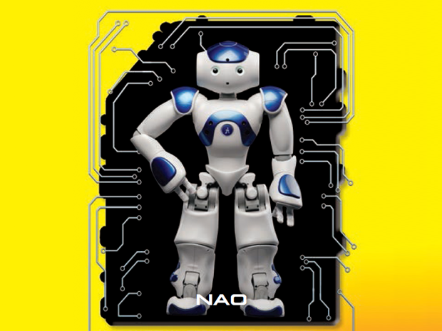national geographic robots 8