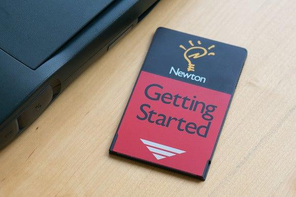 newton 04