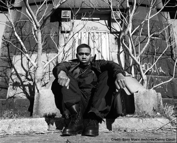 Nas: Time is Ilmatic