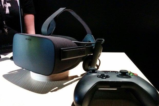 oculus rift consumer june 11 2015