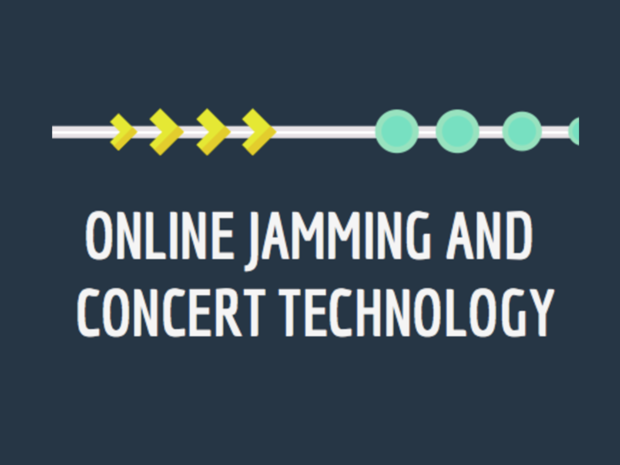 online jamming kadenze stanford