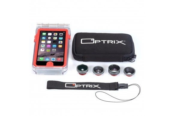 optrix bodyglove iphone