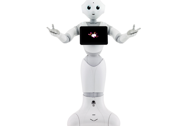 personal robot that shows emotions sells out in 1 minute computerworld. Black Bedroom Furniture Sets. Home Design Ideas