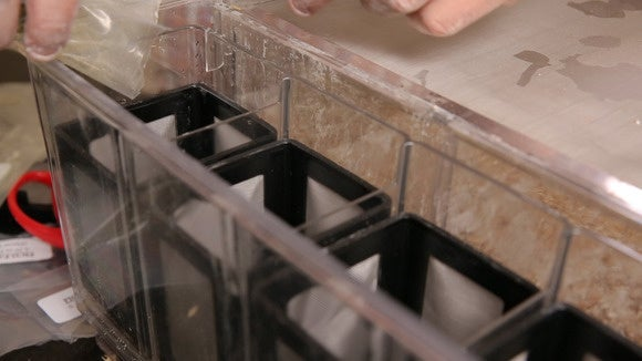 picobrew zymatic hop bins