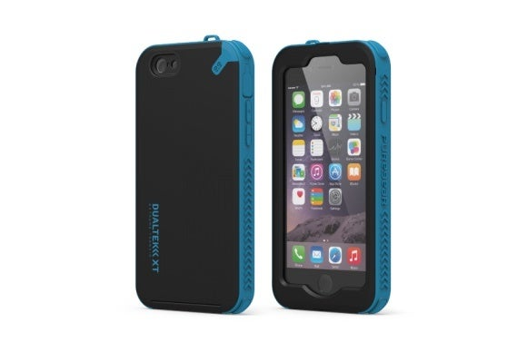 puregear dualtekxt iphone