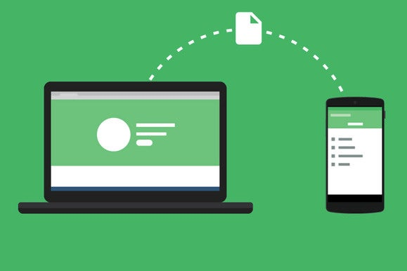 Pushbullet launches Portal, an app to transfer files ...