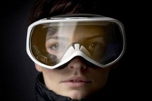 recon snow2 goggles