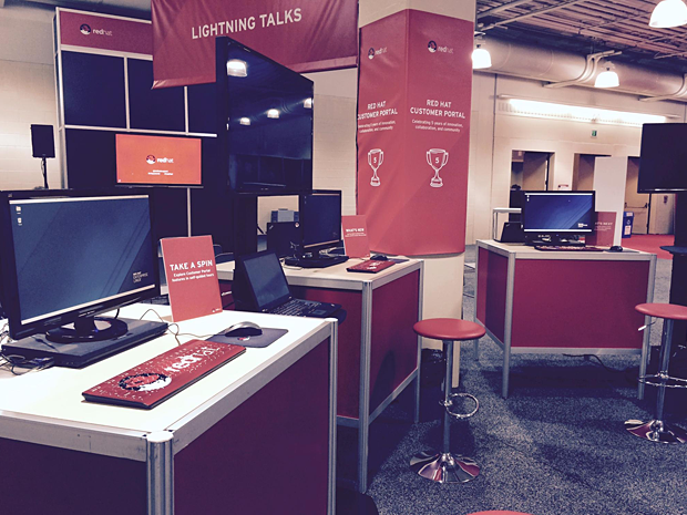 red hat summit 2015 4