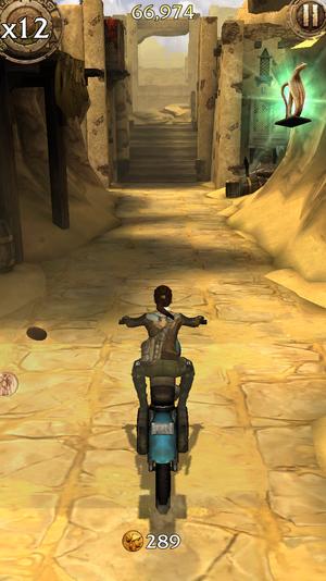 relicrun bike