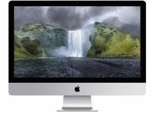 iMac avec écran Retina 5K