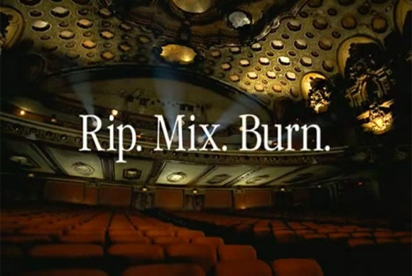 rip mix burn primary