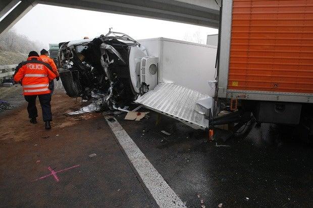 NTSB wants auto industry to speed collision avoidance technology adoption