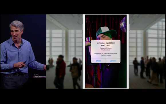 Apple Siri traffic