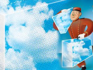 sdn microsoft cloud storage
