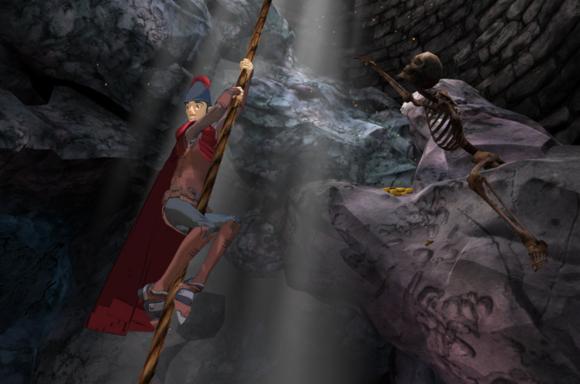 sierra kings quest screen2