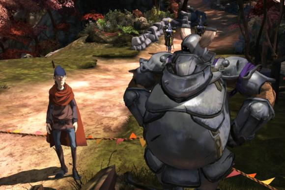 sierra kings quest screen5