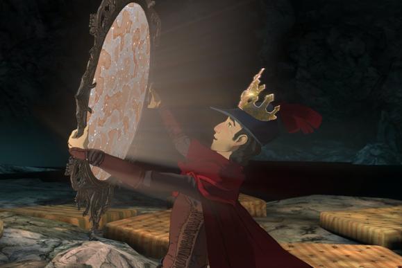 sierra kings quest screen7