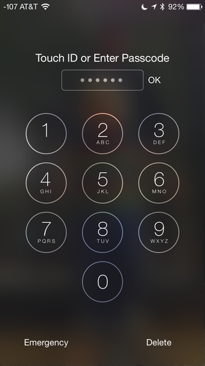 show password on iphone apple steps up security with two factor and 6 digit 16122