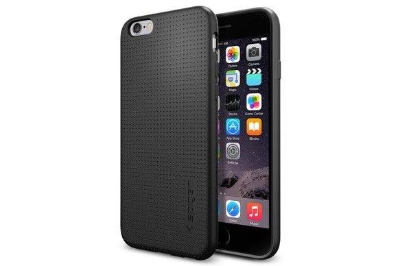 spigen capsule iphone