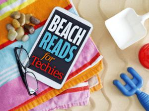 Beach reads for techies 2016