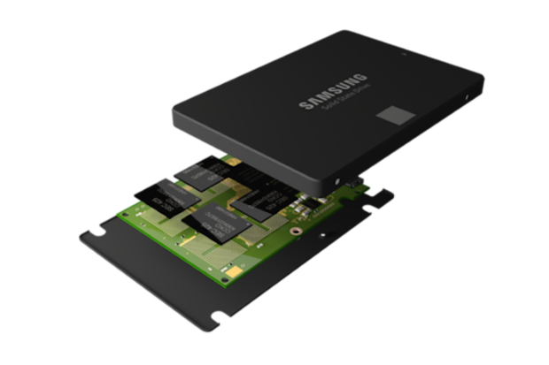 Average cost of a 128GB SSD is now $50