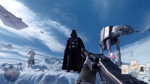 star wars battlefront primary