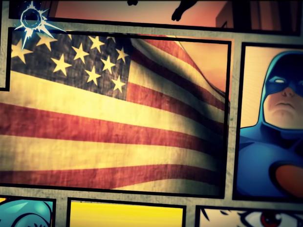 superheros edx smithsonian