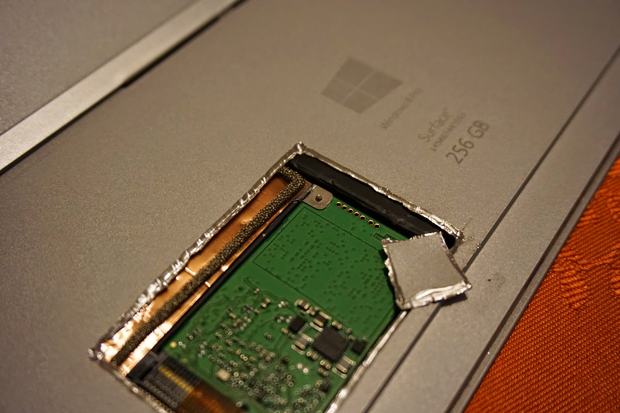 surface pro3 tips tricks 8
