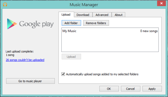 switch iphone to android music manager