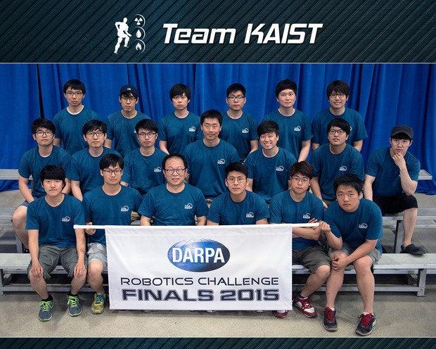 Team Kaist