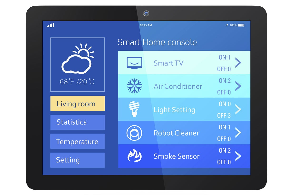 5 steps to keep your smart home from being hacked | PCWorld