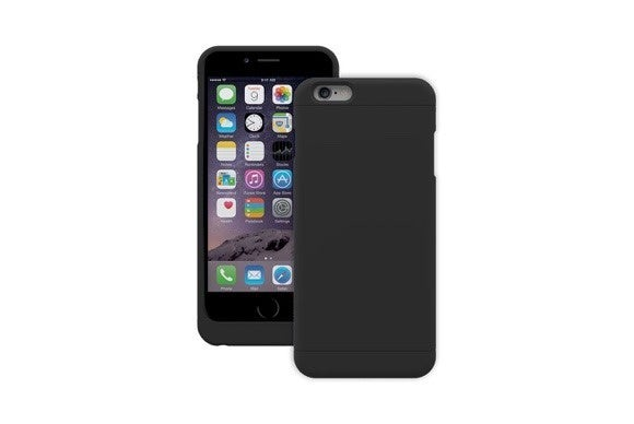 trident electra iphone