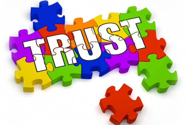 trust in marketing