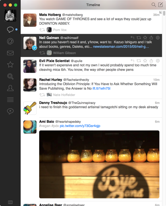 tweetbot 2 main timeline
