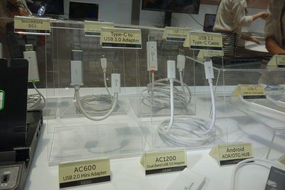 usb 31 cables computex