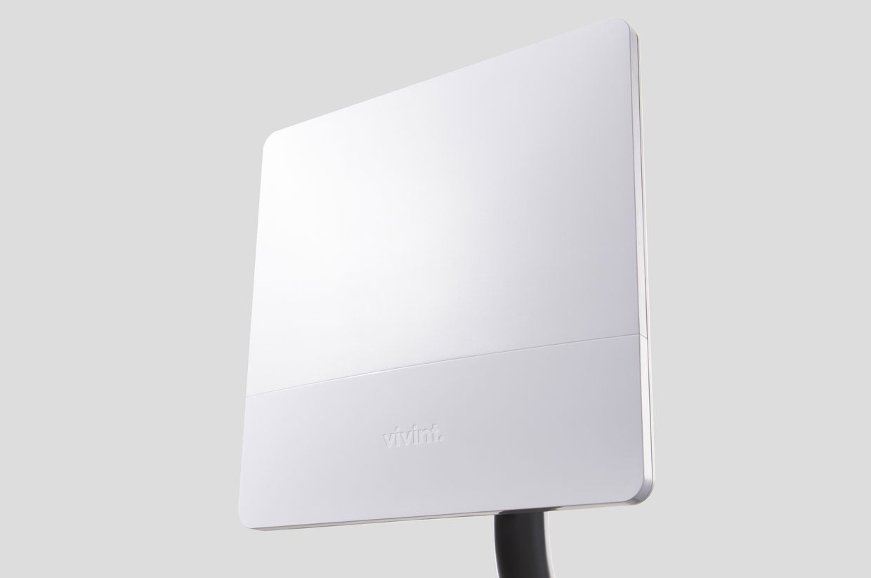 Vivint rolls out 100Mbps wireless home Internet service: $60 per