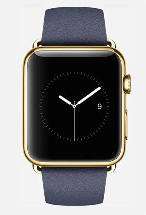 watch edition face