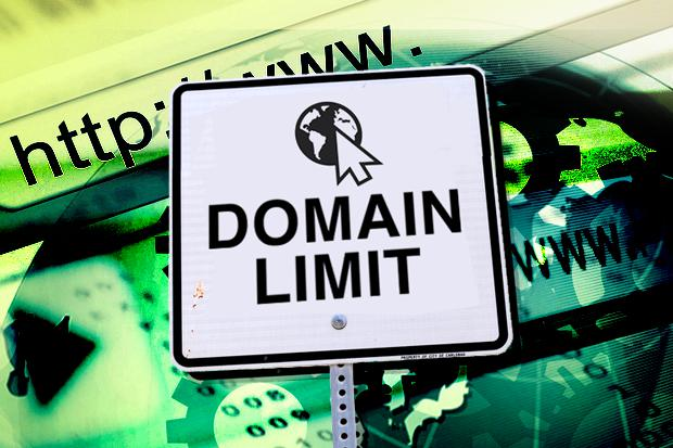 web address domain registration url