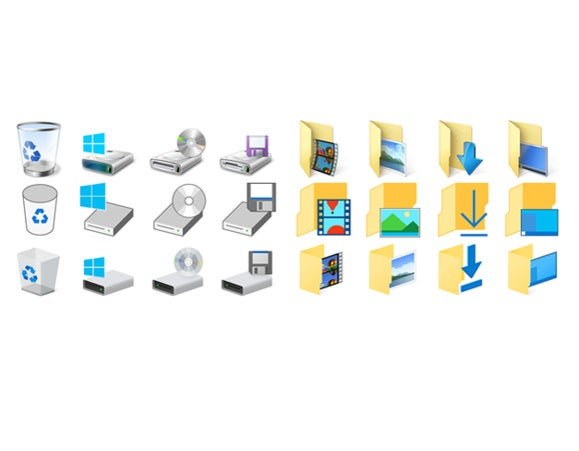 windows 10 icons 2