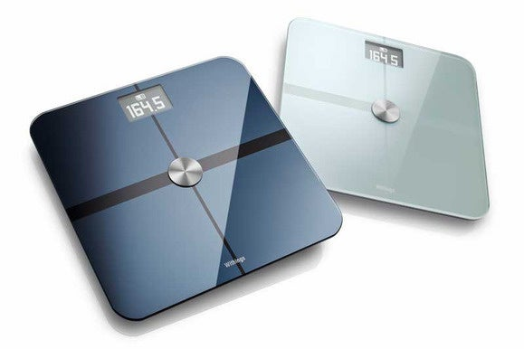 withings smart body scale