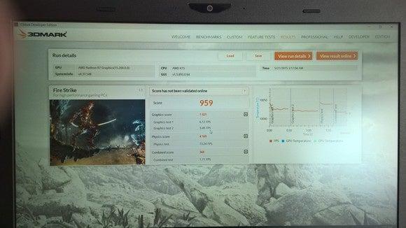 AMD Carrizo benchmarks