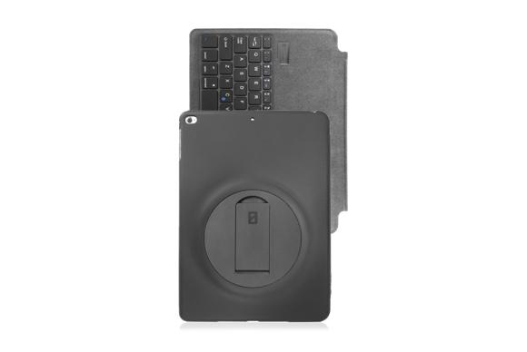 zerochroma folioslidekeyboard ipad
